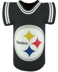 Pittsburgh Steelers Foam Bottle Jersey Coolie
