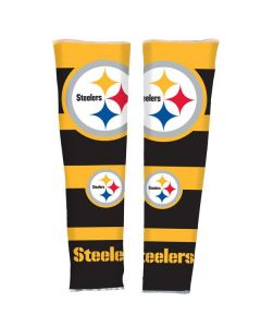 Pittsburgh Steelers Strong Arm Sleeve - Set of Two