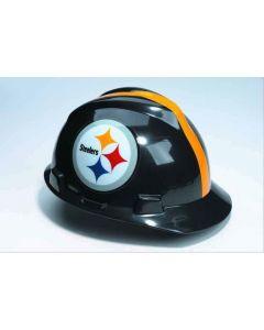 Pittsburgh Steelers Stadium Hard Hat Black