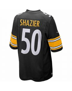 Ryan Shazier #50 Youth Nike Replica Home Jersey