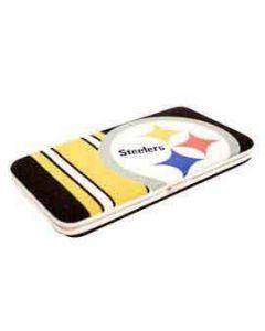 Pittsburgh Steelers Shell Mesh Wallet Organizer