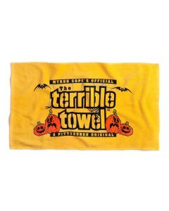 Pittsburgh Steelers Halloween Terrible Towel