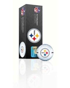 Pittsburgh Steelers Bridgestone Golf Balls