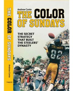 Color of Sunday Book by Andrew Conte