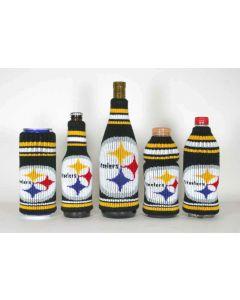Pittsburgh Steelers Krazy Kover Beverage Holder