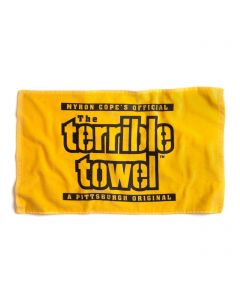 Pittsburgh Steelers Classic Terrible Towel