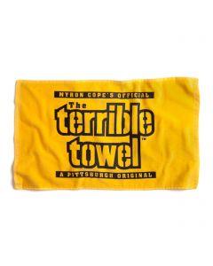 Pittsburgh Steelers Classic Terrible Towel