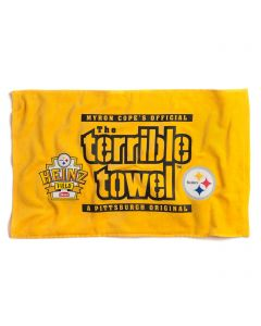 Pittsburgh Steelers Heinz Field/Logo Terrible Towel