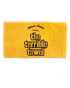 Pittsburgh Steelers Vintage Terrible Towel