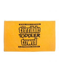 Pittsburgh Steelers The Terrible Toddler Towel