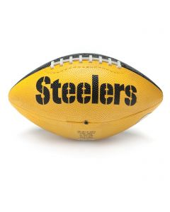 Pittsburgh Steelers Gridiron Junior Size Football