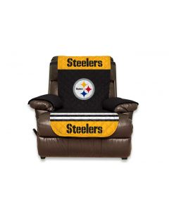 Pittsburgh Steelers Recliner Chair Protector