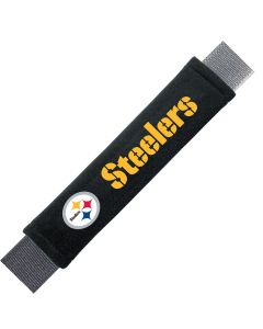 Pittsburgh Steelers Seatbelt/Shoulder Pads