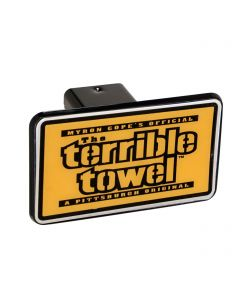 Pittsburgh Steelers Terrible Towel Hitch Cover