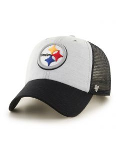 Pittsburgh Steelers '47 Belmont CLEAN UP Cap