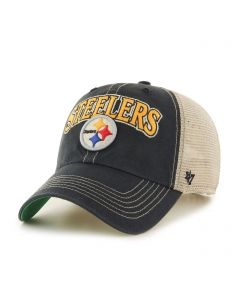 Pittsburgh Steelers '47 Tuscaloosa CLEAN UP Hat