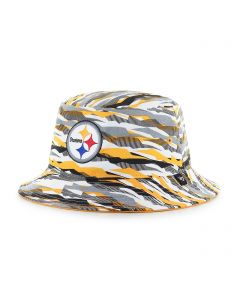 Pittsburgh Steelers '47 Carrier Bucket Hat