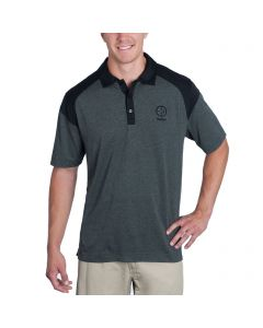 Pittsburgh Steelers Cutter & Buck Colorblock Polo