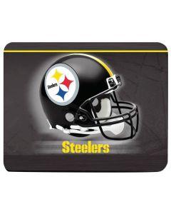 Pittsburgh Steelers Helmet Logo Mouse Pad