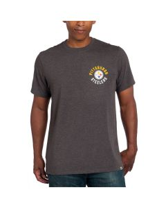 Pittsburgh Steelers '47 Short Sleeve Full Speed T-Shirt