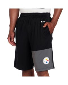 Pittsburgh Steelers Men's Nike Fly Short