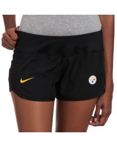 Pittsburgh Steelers Nike Wmn's  Gear Up Crew Short