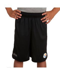 Pittsburgh Steelers Under Armour NFL Combine Eliminator Short