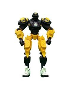 Pittsburgh Steelers Fox Robot Cleatus