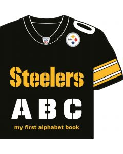 Pittsburgh Steelers ABC Book