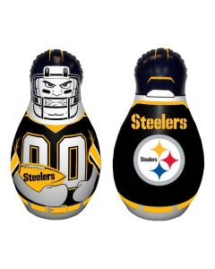 Pittsburgh Steelers Inflatable Large Bop Bag