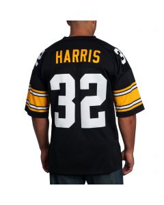 Pittsburgh Steelers Mitchell & Ness Franco Harris 1975 Authentic ...