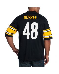 Bud Dupree #48 Men's Nike Replica Game Jersey