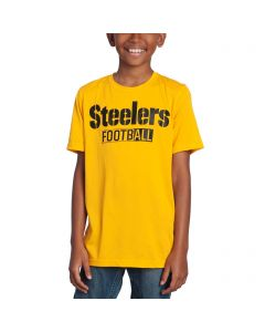 Pittsburgh Steelers Boys Nike Football Legend T-Shirt