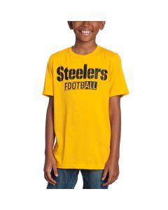 Pittsburgh Steelers Boys Nike Football Legend T-Shirt