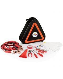 Pittsburgh Steelers Roadside Emergency Kit