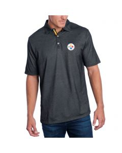 Pittsburgh Steelers Tommy Bahama Double Eagle Spectator Polo