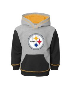 Pittsburgh Steelers Toddler Boys The Standard Hoodie