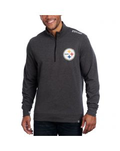 Pittsburgh Steelers '47 Complete 1/4 Zip Top