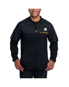 Pittsburgh Steelers Nike Elite Hybrid Jacket