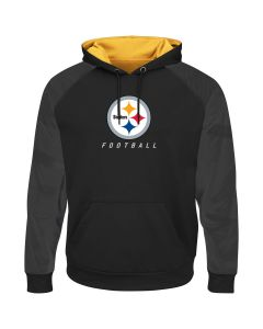Pittsburgh Steelers Under Armour II Fleece Hoody