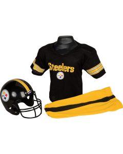 Pittsburgh Steelers Child Deluxe Uniform Set