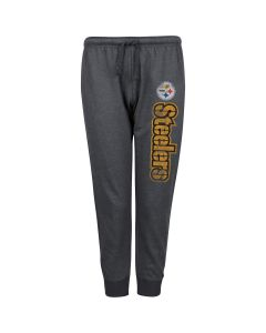 Pittsburgh Steelers Women's Jogger Boyfriend Pant