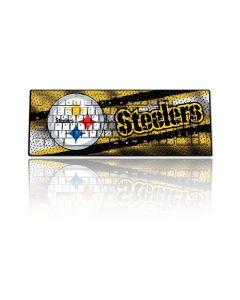 Pittsburgh Steelers Wireless Keyboard