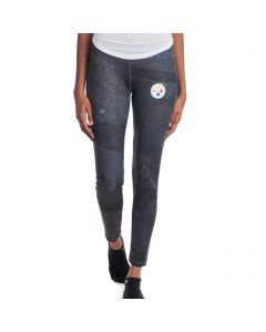 Pittsburgh Steelers Women's Dynamic Effort Tight
