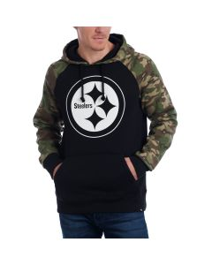 Pittsburgh Steelers '47 Alpha Fleece Hoodie