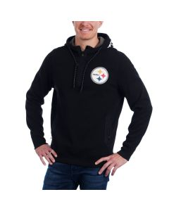 Pittsburgh Steelers '47 Compete Fleece Hoodie