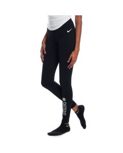 Pittsburgh Steelers Nike Women's Pro Hyperwarm Tight