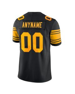 Men's Nike Limited Color Rush Custom Jersey