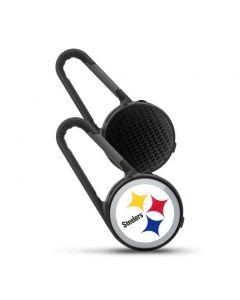 Pittsburgh Steelers Bluetooth Speaker Carabiner