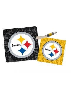 Pittsburgh Steelers It's a Party Gift Set
